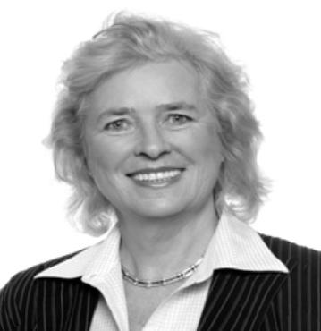 Portrett av Grethe Støa Birketvedt